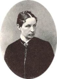 Influential Advocates- Josephine Shaw Lowell (1843-1905)