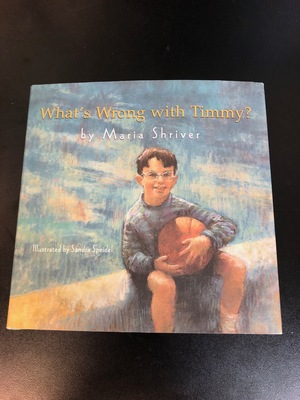 What's Wrong with Timmy? (Hardcover)