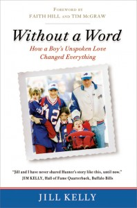 Without a Word (Hardcover)