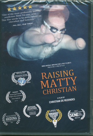 Raising Matty Christian