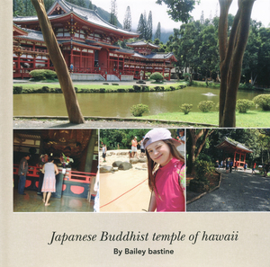 JAPANESE BUDDHIST TEMPLE OF HAWAII