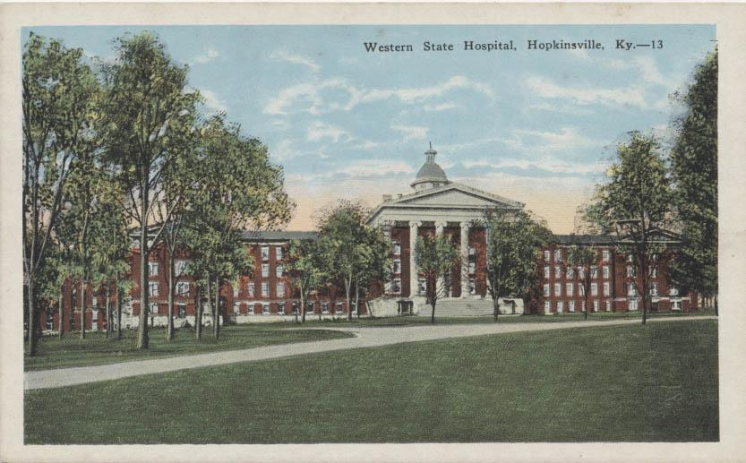 Western State Hospital